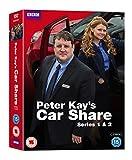 Peter Kays Car Share Series 1 & 2  Boxset [DVD]