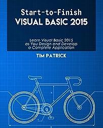 Start-to-Finish Visual Basic 2015 (English Edition)