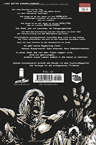 The Walking Dead - Kompendium 1 - 2