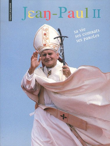 JEAN-PAUL II par (Broché)