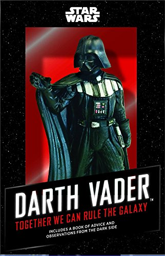 Darth Vader in a Box (Star ()