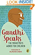 #8: Gandhi Speaks: The Mahatma's Words for Children