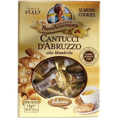 Falcone Cantuccini alla Mandorla \'Mandelgebäck\', 1 kg