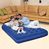 BESTWAY COMFORT QUEST DOUBLE AIRBED/MATTRESS CAMPING