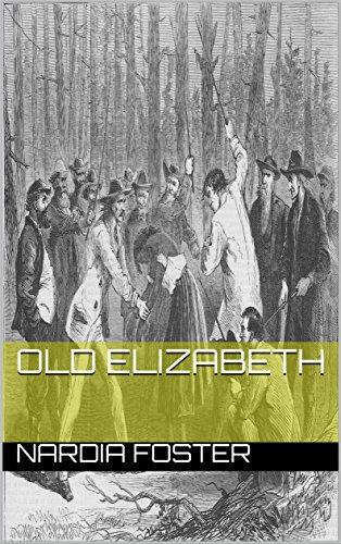Old Elizabeth (Women in Ministry Book 1)