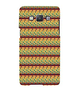Colourful Pattern 3D Hard Polycarbonate Designer Back Case Cover for Samsung Galaxy A5 (2015 Old Edition) :: Samsung Galaxy A5 Duos :: Samsung Galaxy A5 A500F A500FU A500M A500Y A500YZ A500F1/A500K/A500S A500FQ A500F/DS A500G/DS A500H/DS A500M/DS A5000