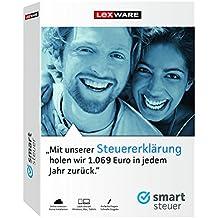 smartsteuer 2015 [Online Code für Windows, Mac, Linux und Tablets]