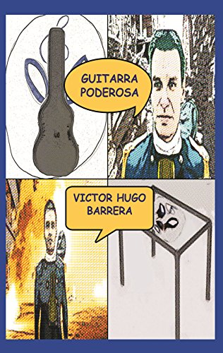 GUITARRA PODEROSA: NÚMEROS 1-4 eBook: Victor Hugo Barrera: Amazon ...