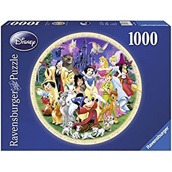 Ravensburger wonderful world of disney 1000pc jigsaw puzzle ravensburger wonderful world of disney 1000pc jigsaw puzzle gumiabroncs Image collections