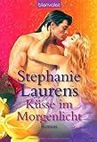 Küsse im Morgenlicht: Roman