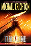 Timeline by Michael Crichton (2003-11-04)