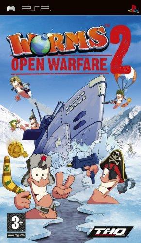 Worms Open Warfare 2 [Edizione: Francia]