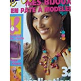 Telecharger Livres Je cree mes bijoux en pate a modeler 32 realisations a faire soi meme Je cree (PDF,EPUB,MOBI) gratuits en Francaise