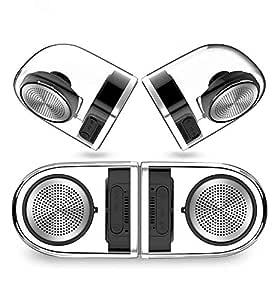 Crossbeats Dynamite 2020 Latest Wireless Portable: Amazon.in: Electronics