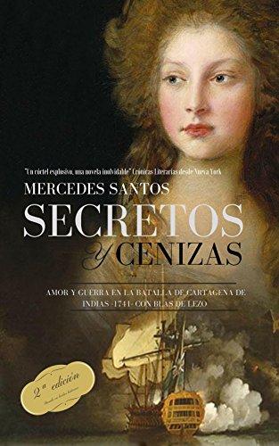 Secretos Y Cenizas descarga pdf epub mobi fb2