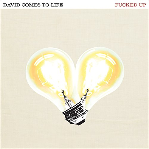 Fucked Up: David Comes to Life (Audio CD)