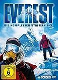 Everest - Die kompletten Staffeln 1-3 [6 DVDs]