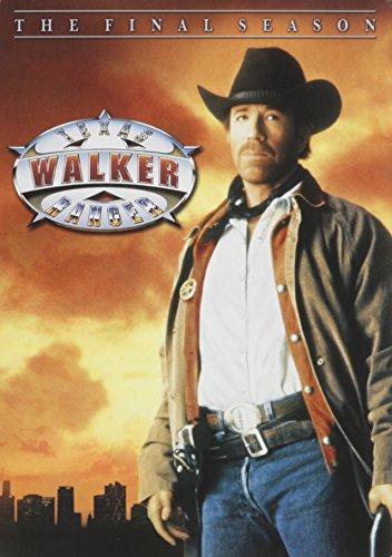 Walker, Texas Ranger - The Final Season [RC 1]
