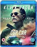 Cop Car [Blu-ray] [2015] [Region Free]