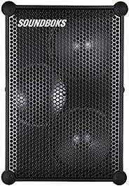 The SOUNDBOKS - مكبر صوت محمول عالي الأداء بالبلوتوث (126 ديسيبلت، لاسلكي بلوتوث 5. 0، بطارية قابلة للتبديل، م