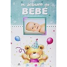 Mi Album de Bebé (El Album de...)