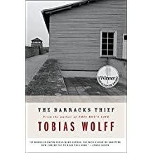 The Barracks Thief by Tobias Wolff (2004-05-11)