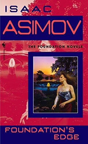 Fn6 (Foundation Novels (Paperback))