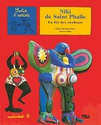 Niki de Saint Phalle : La fée des couleurs