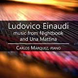 Ludovico Einaudi music from Nightbook and Una Mattina