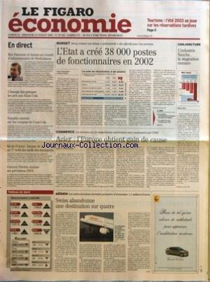 figaro-economie-le-no-18328-du-12-07-2003-tourisme-lete-2003-se-joue-sur-les-reservations-tardives-b