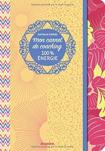 100% énergie par Nathalie Pierrée
