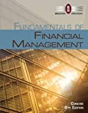 Fundamentals of Financial Management, Concise Edition (with Thomson ONE - Business School Edition, 1 term (6 months) Printed Access Card) by Eugene F. Brigham (2014-01-28)