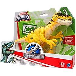 Playskool Heroes - Velociraptor (Hasbro B0539)