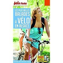 Guide Les plus belles Balades à Vélo Alsace 2016 Petit Futé