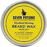Beard Waxes - Best Reviews Guide