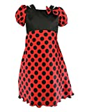 SSMITN Girls' Dress (SK2226_2-3Y, 2-4 Ye...