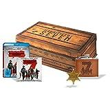 Die glorreichen Sieben (Collector's Box) (exklusiv bei Amazon.de) [Blu-ray]