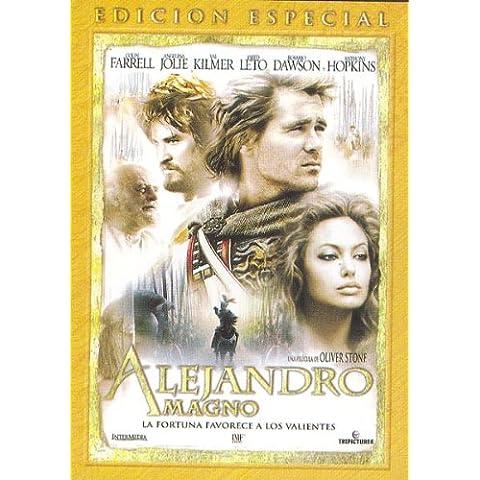 Alejandro Magno - Edición Especial