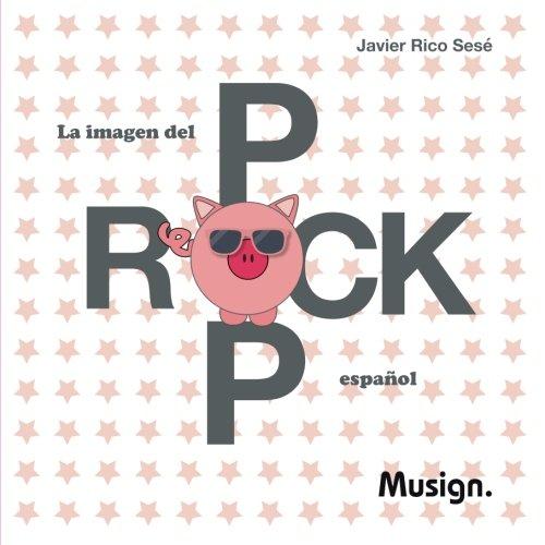 la imagen del pop rock español