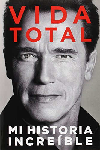 Vida Total: Mi Historia Increible = Total Recall
