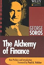 (The Alchemy of Finance) By Soros, George (Author) Paperback on (07 , 2003)