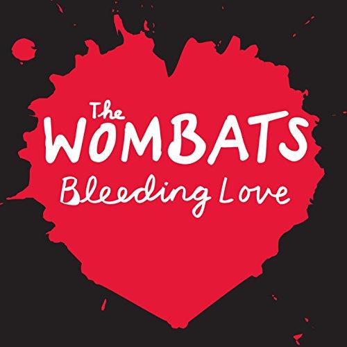 Bleeding Love