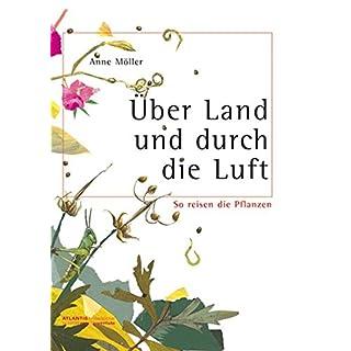 Über Land und durch die Luft: So reisen die Pflanzen