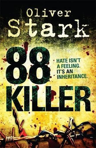 88 Killer (Harper & Levene 2) por Oliver Stark