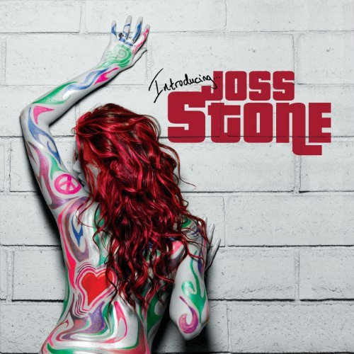Introducing by Joss Stone (2007-03-09)