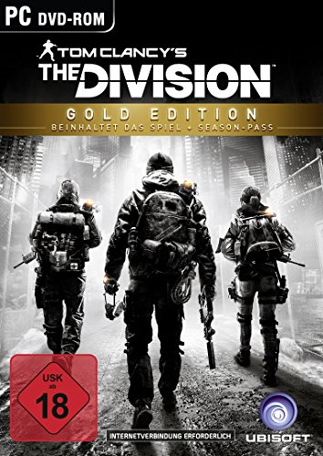 Tom Clancy\'s The Division - Gold Edition - [PC]