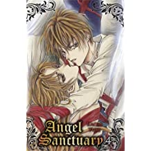 Angel Sanctuary T04 (NED)