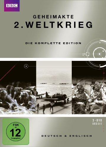 Komplettbox (3 DVDs)