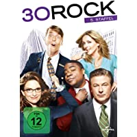 30 Rock - 5. Staffel