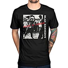 Official Dead Kennedy's Holiday in Cambodia T-Shirt Merch Convenience Or Death